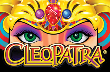 Play Free Cleopatra Slots and get  £200 Free Cash
