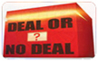 Play Free Deal or No Deal Online Game