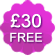 Play Foxy Bingo and get £30 Free + 300% Bingo Bonus