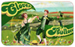 Play Free Clover Rollover Jackpot Game