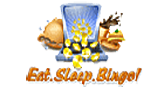 Play Free Bingo money at EatsleepBingo