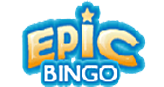 Play Bingo for Free and win money at Epic Bingo