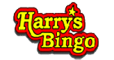 Play Free Bingo for moneyat Harrys bingo