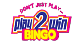 Play Bingo for Free and win money at Play 2 Win Bingo