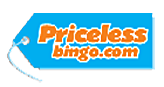 Play Free Bingo win money at Priceless Bingo