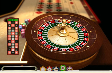 online casino no deposit sign up bonus european roulette play